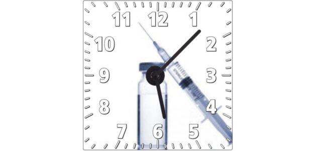 Nouveaux horaires du cabinet infirmier
